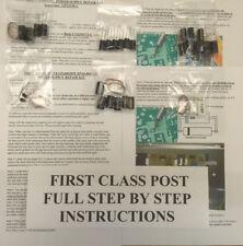 tkit26 LG 42PX5D dead standby power supply psu repair kit YPSU-J006A  42PX4DV