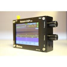 50khz to 2ghz MALACHITE DSP SDR Radio Shortwave Receiver Full Mode Battery Shell