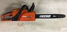 ECHO Chainsaw 16 In. 58-V Brushless Cordless Electric Bare Tool Model# CCS-58V