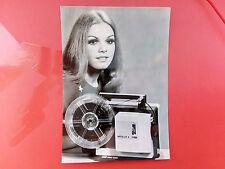 Seltene Vintage Meopta MEOLUX 2 Projektor Foto Kino Kamera Film werben Foto