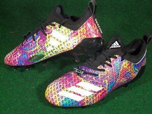 adidas Multi-Color 12.5 US Football Shoes & Cleats for Men for ...