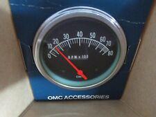 *NEW OEM* 0750P29* OMC Johnson Evinrude 172709 0172709 Alternator Tachometer