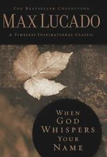 When God Whispers Your Name [The Bestseller Collection]