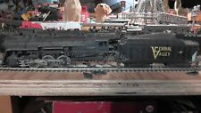 parts repair ho ac gilbert american flyer central valley 4-6-4 new york central