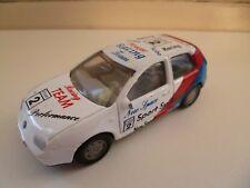VW Golf Racing Team Turbo - # 1090 - SIKU - White -