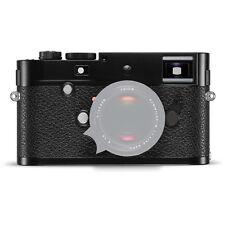 Leica Black M240-p Digital Rangefinder Camera #10773 M-p