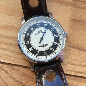 GAZ GL-1 one hand watch, Limited edition watch.
