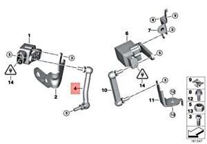 Genuine BMW Regulating Rod M3 E82 E90 E92 E93 F80 F82 F83 F87 37142283867