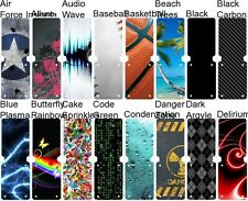 Vinyl Decal/Skin for Western Digital Elements HD Enclosure - Buy 1 Get 1 Free!