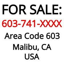 Malibu, CA : 603-741-XXXX