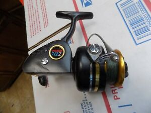 USED Penn Spinfisher 712Z Spinning Reel,