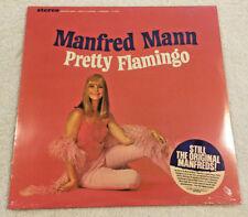 """MANFRED MANN: """"Pretty Flamingo"""" : NEW 180g LP REISSUE: STEREO: SUNDAZED"""