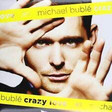 Michael Bublé-CRAZY LOVE (NEW VINYL LP)
