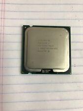 SL95X Intel Pentium D Processor 930, 4M Cache, 3.00 GHz, 800 MHz, PLGA775