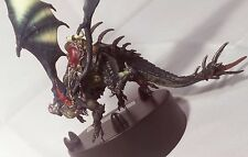 Final Fantasy 14 Dragon Mount Statue FF14 Heavensward