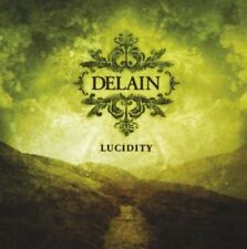 Delain - Lucidity NEW CD ALBUM