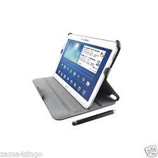 Trust Stile Galaxy Tab3 Schutzhülle 10.1 hart ständer tablett Etui Tasche +stift