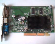 AGP card 109-A03500-10Radeon 9550 256M 102A0351511