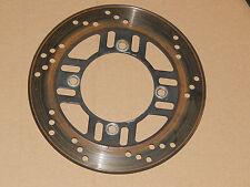 Kawasaki zzr 600 zx 600 e 1997 disque de frein arrière rear brake disc