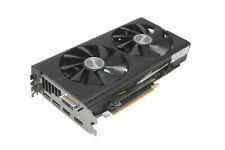 AMD SAPPHIRE Radeon RX 580 Pulse 8GB Grafikkarte für Mac Pro 5.1 mit Bootscreen