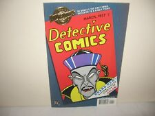 """DETECTIVE COMICS"" #1 DC 1937 NM  -Millennium Edition KEY BOOK ""MINT!"""
