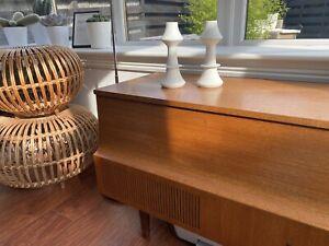 Pair of white or ceramic candlesticks Mid Century Modern minimalist design