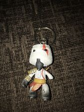 sack-boy keying god of war PS4