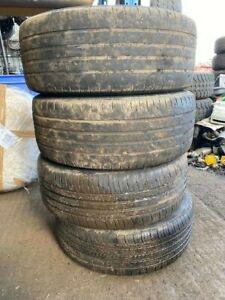 "BMW 3 series 16"" alloy wheels 205 55 16"