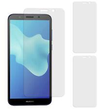 Protection d'écran en verre trempé 9H (2 pièces) pour Huawei Y5 2018