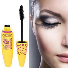 Black Mascara Makeup Eyelash Waterproof Extension Long Curling Charm Cosmetics