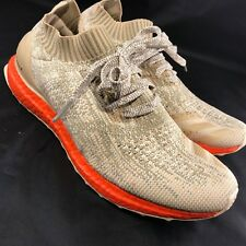 Adidas Ultra Boost Uncaged LTD Trace Cargo Tan Khaki Size 11. S82064 yeezy nmd