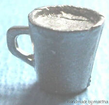 Coffee Bean opoly monopoly cup pewter metal token mini mover game part