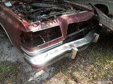 Clean good used Mopar1978-79 Dodge Magnum frt grille header panel assy/Parts Car