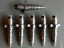 2006 Dodge Cummins 5.9 Injectors Set Reman 609 432 1070