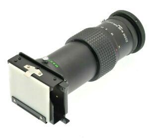 Nikon F fit FILM & DIGITAL ZOOM SLIDE COPIER / DUPLICATOR for SLR DSLR CAMERAS