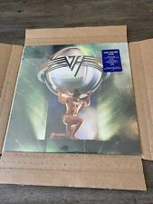 Eddie VAN HALEN - Sammy Hagar - 5150 - SEALED! LP, RCA Record Club Edition 1986