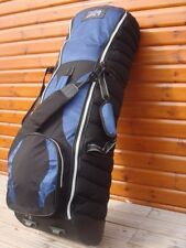 SUPER DELUXE 360* TRAVEL PROTECTION SECURITY GOLF COVERALL-With FREE Embroidery