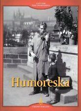 Humoreska 1939 Otakar Vavra Drama DVD Czech lang.