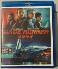 Blade Runner 2049 - Blu-ray ONLY Digital Copy Maybe NO 4K HDR UHD Ultra HD