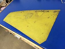 Piper Aztec Nose Panel Assy Left Front P/N 19447-18 / -018 (0117-71)