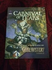 Pathfinder Carnival of Tears - Paizo