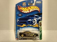 Hot Wheels 1998 tropas convoy #487