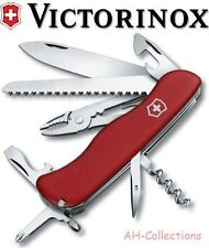Victorinox atlas red rojo 0.9033 navaja multi herramienta Pocket Knife