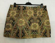 Next Tapestry Skirt Size UK 20 LF083 PP 02