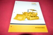 International Harvester 250C Crawler Loader Dealer Brochure DCPA8 ver3