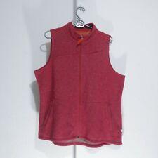 Orvis Trout bum vest merino wool blend Size L