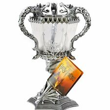 Wizarding World Harry Potter Light-Up Tri Wizard TriWizard Champions Goblet Cup
