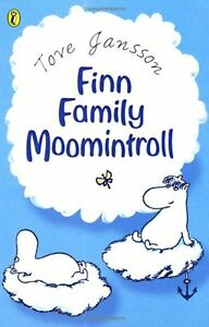 Finn Family Moomintroll (Puffin Books) By Tove Jansson
