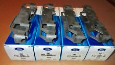 NOS Ford F77Z-6K564-AA set 4 valve guide retainers 1997-2000 Explorer 302 eng