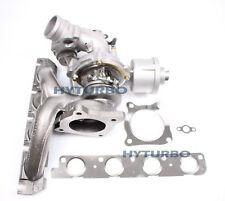 New Turbo Turbocharger for Audi A4 2.0T B7 BUL BWE BWT K03 2005 2007 2008 2009
